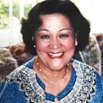 Bella A. Tomelden