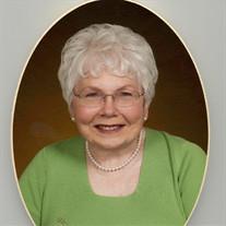 Janice Gail Winker