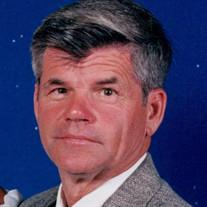Charles McGowan