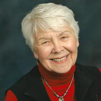 Kay W. Whitten