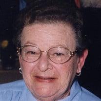 Yetta Goodman Eisenberg
