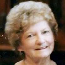 Lydia M. (Robinson) Carter