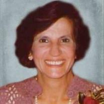 Theresa A.  Giove