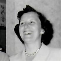 Constance Hicswa