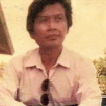 Siphong Rasmy