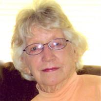 Virginia Thompson (Lebanon)
