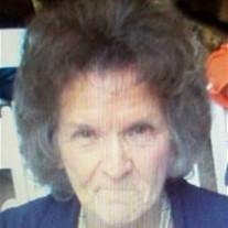 Ms. Dorothy Ann Donald