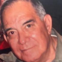 Pete  B.  Sanchez