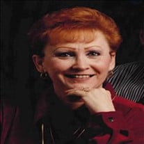 Linda Kay Whitsitt