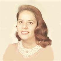 Maria  Oralia Alvarez