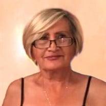 Janet Hormozian