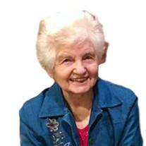 Helen Mae Lightbody