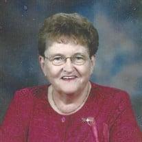 Sheila Elizabeth Burgess