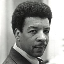 Walter Robert Norwood Jr.