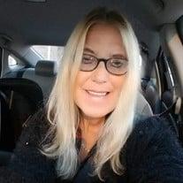 Mrs. Christy Gail Saffold