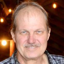 William Dean Stockman
