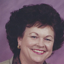 Mrs. Lynda Helton Sherman