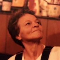 Shirley Jo Varner