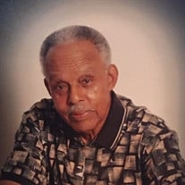 James E Clemons Sr.