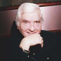 William Delahanty