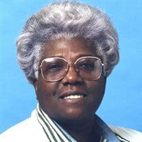 Ms. Loistine P. Owens