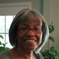 Mrs. Leola Seals Winston