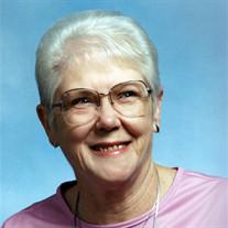 Nila Ruth Fletcher Tinker