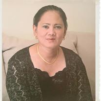 Ms. Estela Balignasay Sagun