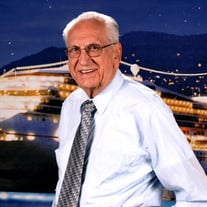 Peter P. Caltagirone, Sr.