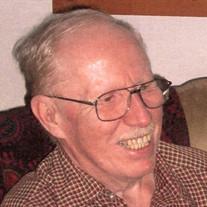 Leonard J Hill