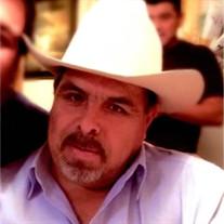 Mr. Juan Salas