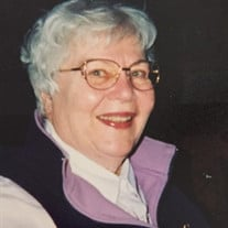 Glendora Marie Timony
