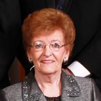 Eunice F Swanson