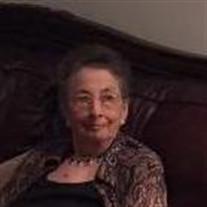 Mrs. Ina Mae Heath