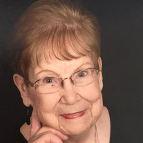 Betty Mae Pleschakow