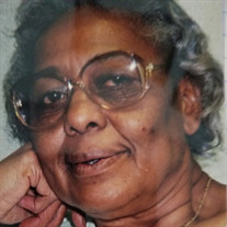 Mrs. Pearlie Mae Ridley