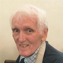Robert James Burgess