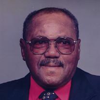 Mr. Oscar Thompson