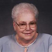 Ramona Marie Bowles Hayden