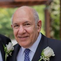Mr.  Marc C Lazar of Schaumburg