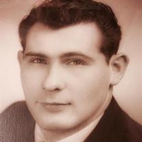 Clifford P. Ruhl