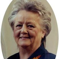 Phyllis Ann (Haynes) Bryant