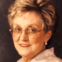 """Elizabeth """"Ann"""" Browning"""
