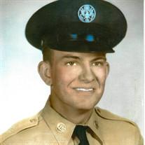Raymond Clark Jordan
