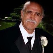 Ralph Louie Gonzales
