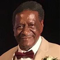 Alex Jackson, Jr.