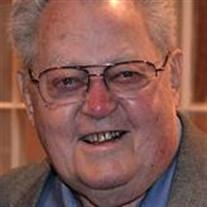 """Robert """" Bob""""  J. Bytner"""