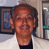 Jesus Silva