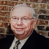 Carl E. Burkhalter