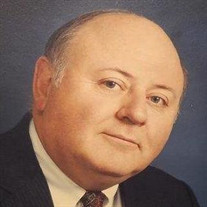 Robert John Berghel